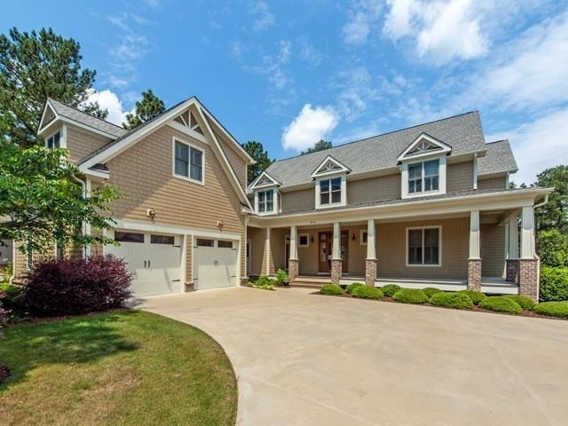 414 Meyer Farm Drive, Pinehurst, NC 28374