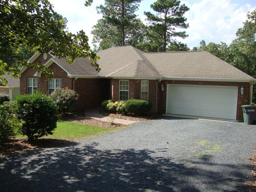 2150 W Longleaf Drive West, Pinehurst, NC 28374