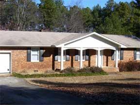117 Sullivan Drive, Whispering Pines, NC 28327