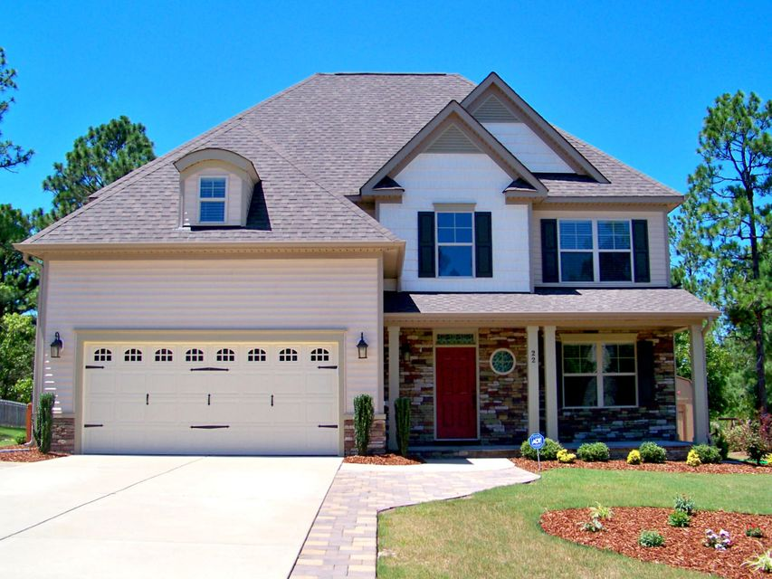 22 Victoria Drive, Whispering Pines, NC 28327
