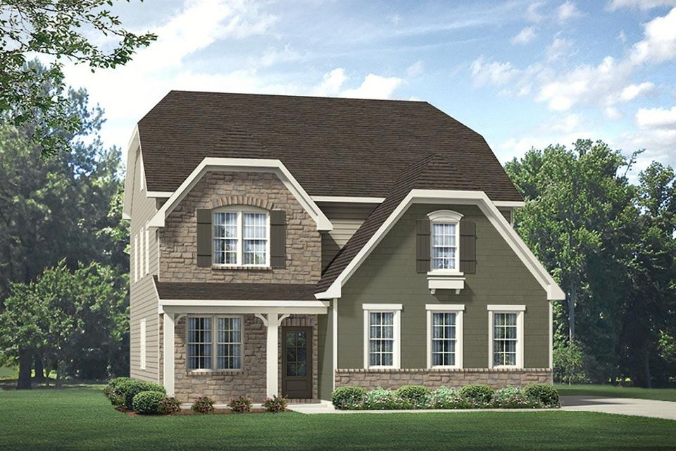 232 Claret Court, Southern Pines, NC 28387