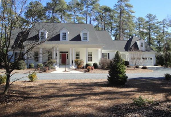 350 Quail Run, Pinehurst, NC 28374