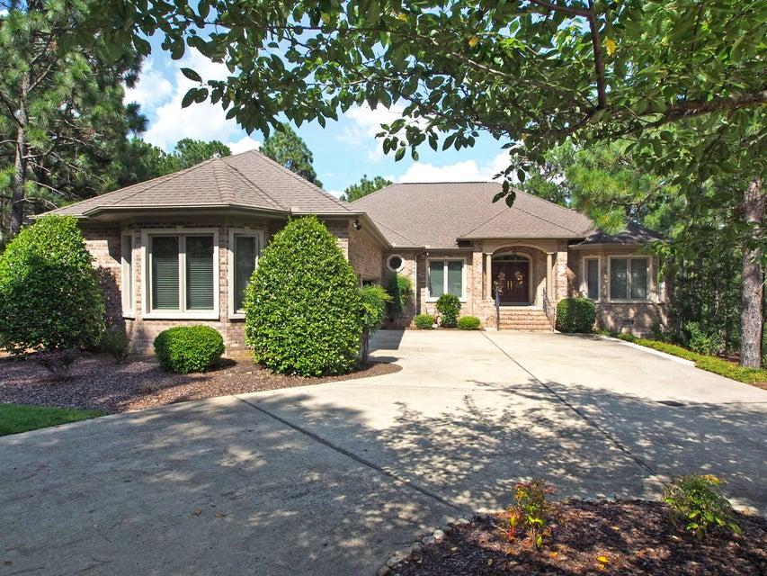 58 Pinewild Drive, Pinehurst, NC 28374