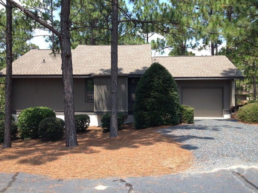 5 Barton Hills Court, Pinehurst, NC 28374