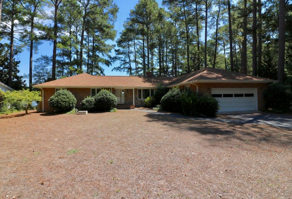 110 S Lakeshore Drive, Whispering Pines, NC 28327