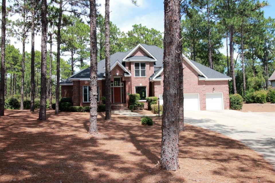 15 Plantation Drive, Southern Pines, NC 28387