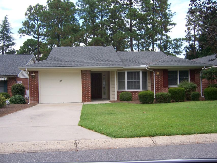 185 Pinehurst Trace Drive, Pinehurst, NC 28374