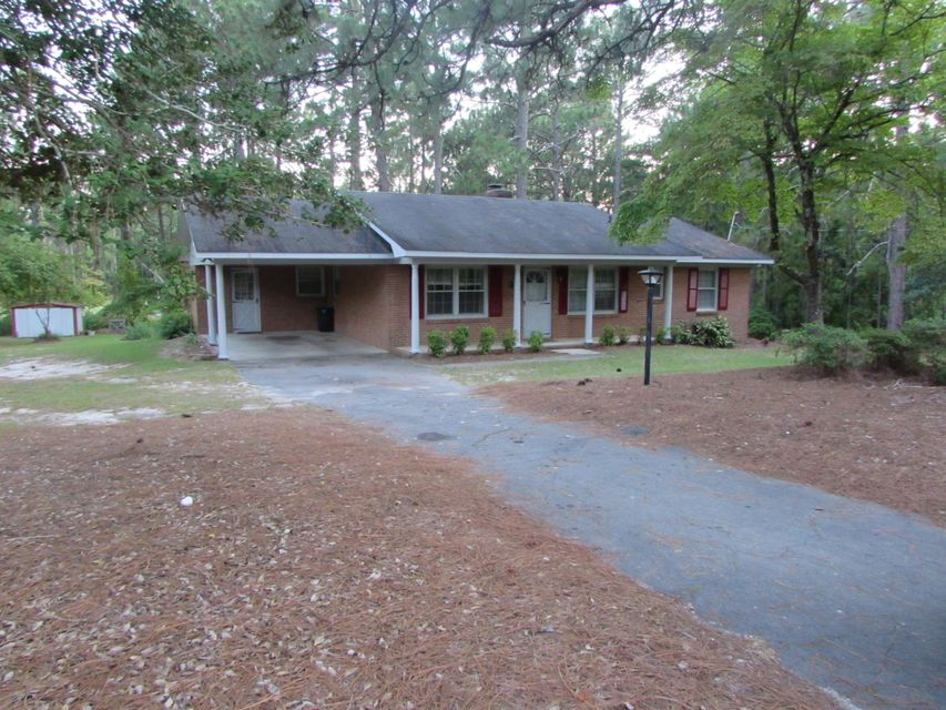 312 Selkirk Trail, Southern Pines, NC 28387