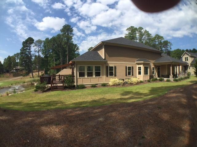 7 A Robins Roost, Whispering Pines, NC 28327