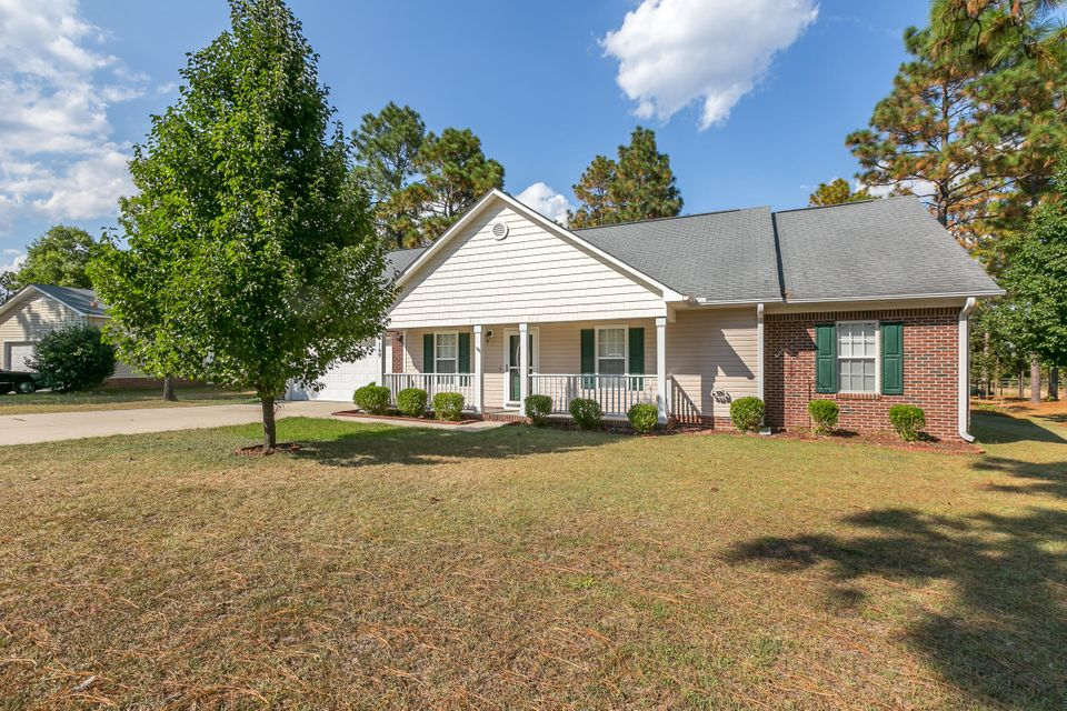 169 Clearwater Harbour, Sanford, NC 27332