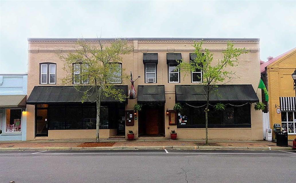 157 NE Broad Street, Southern Pines, NC 28387