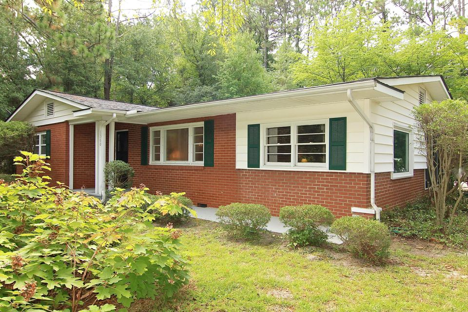 Photo of home for sale at 1360 Midland, Southern Pines NC