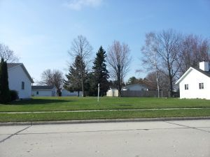 Photo of home for sale at Lt99 Mangin St, Manitowoc WI