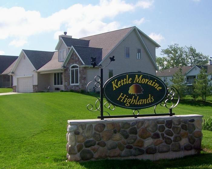 Photo of home for sale at Lt49 Hidden Meadow Dr, Glenbeulah WI