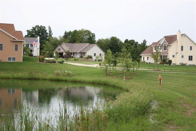 Photo of home for sale at Lt45 Cloverdale Ln, Plymouth WI