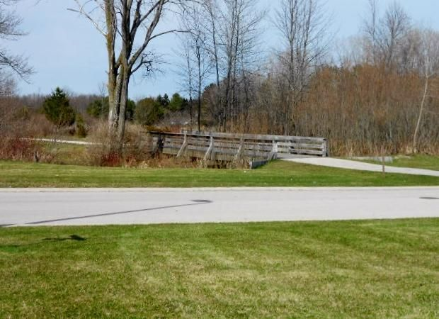 Photo of home for sale at Blk2 Lot7 Sandy Ridge Dr, Two Rivers WI