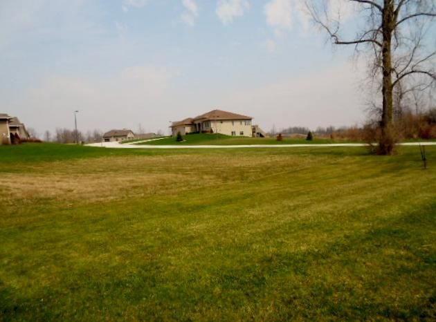 Photo of home for sale at Blk2 Lot 3 Highland Ct, Two Rivers WI
