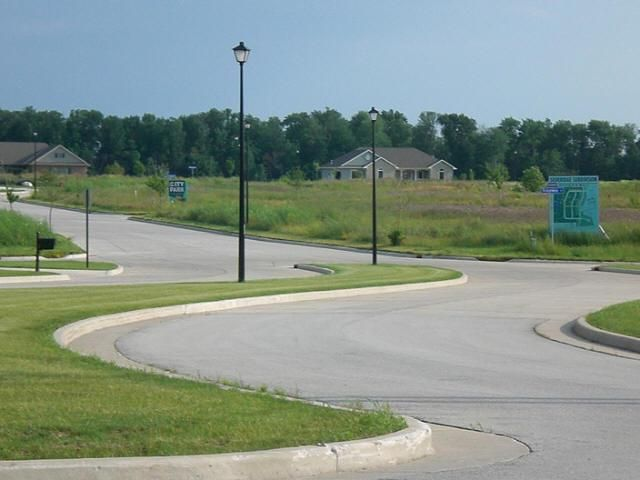 Photo of home for sale at Bk 8 Lot 8 Crossing Meadows Dr, Manitowoc WI