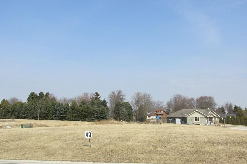 Photo of home for sale at Lot 40 4th St S, Oostburg WI