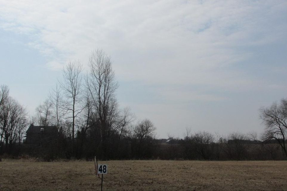 Photo of home for sale at Lot 48 Michigan Ave, Oostburg WI
