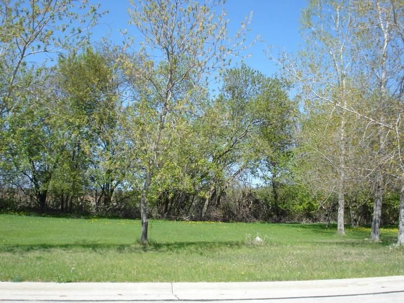 Photo of home for sale at Lot #3 Dollar Ln, Mishicot WI