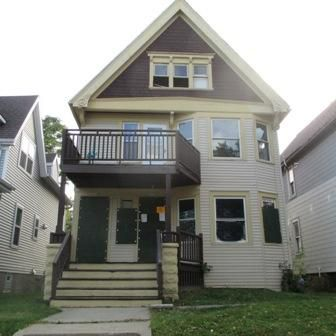 Photo of home for sale at 2646 37th St N, Milwaukee WI