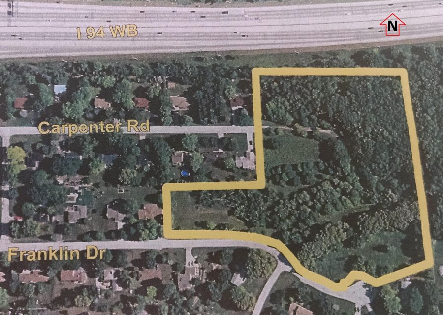 Land for Sale at 15000 Carpenter Road 15000 Carpenter Road Brookfield, Wisconsin 53005 United States