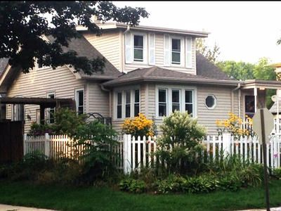 Single Family for Sale at 1500 E Kensington Blvd Milwaukee, Wisconsin 53211 United States