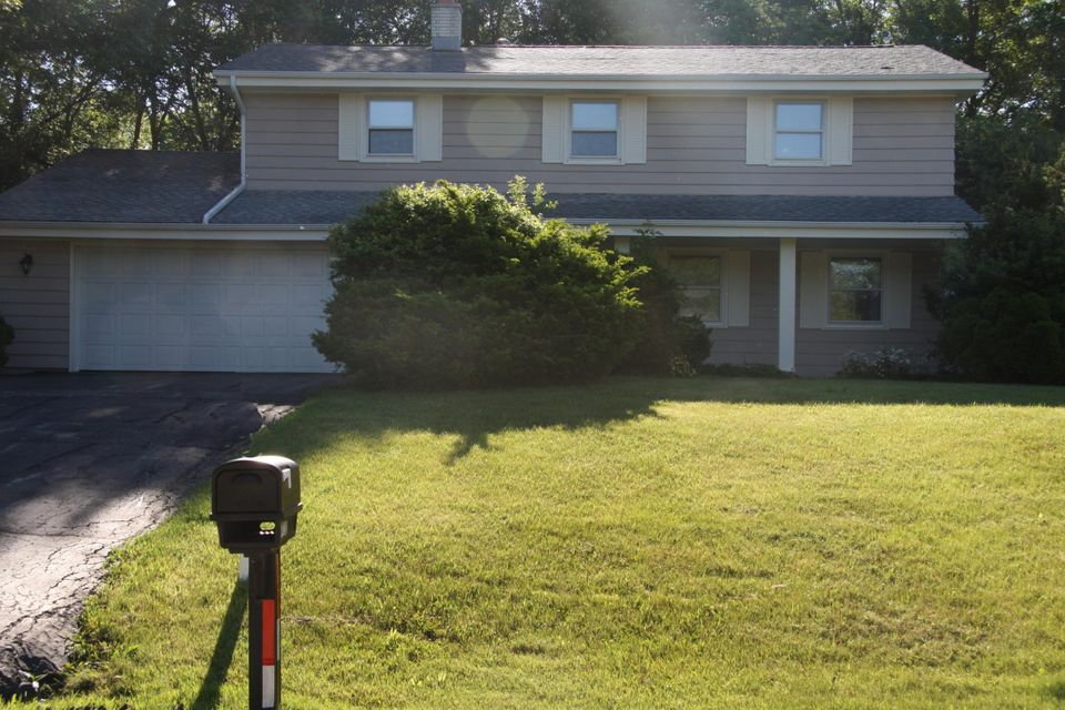 Single Family for Sale at 7720 N Santa Monica Blvd Milwaukee, Wisconsin 53217 United States