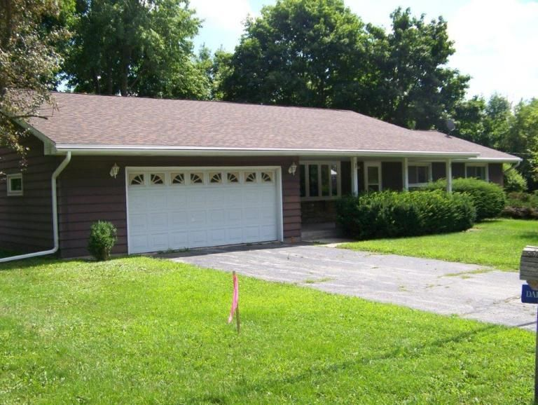 Single Family Home for Sale at 712 Wisconsin Street 712 Wisconsin Street Adell, Wisconsin 53001 United States