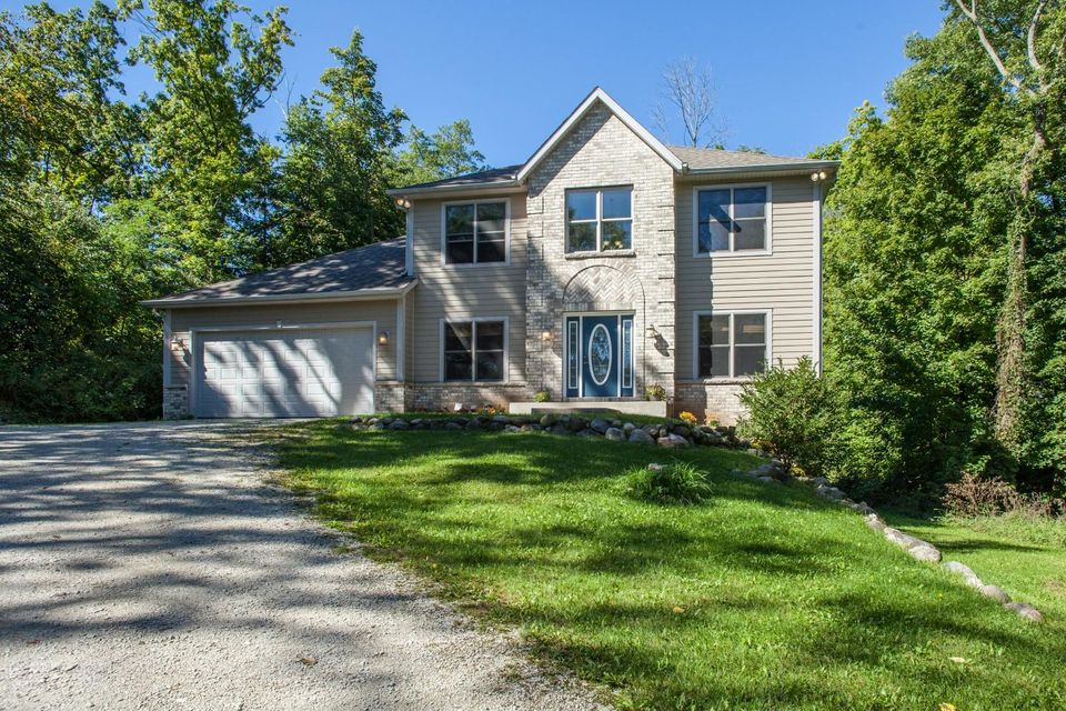 Single Family for Sale at 585 Colgate Rd Colgate, Wisconsin 53017 United States