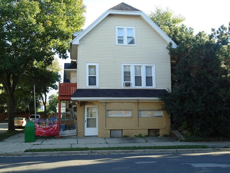 Commercial for Sale at 1801 W Galena St Milwaukee, Wisconsin 53205 United States