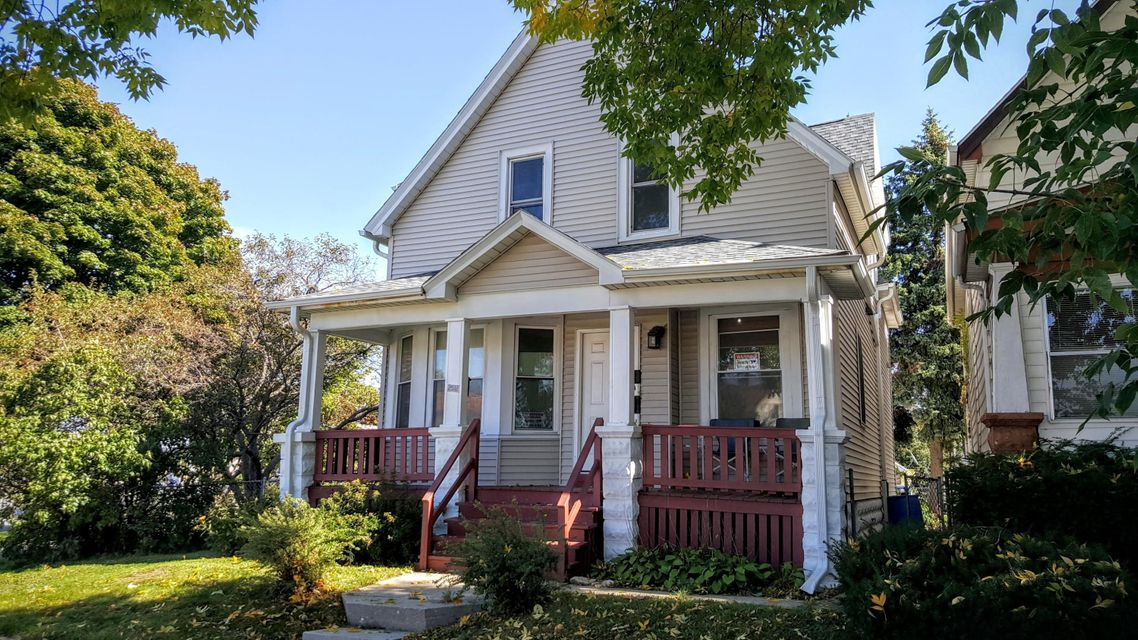 Multi Family for Sale at 2512 S 29th St Milwaukee, Wisconsin 53215 United States