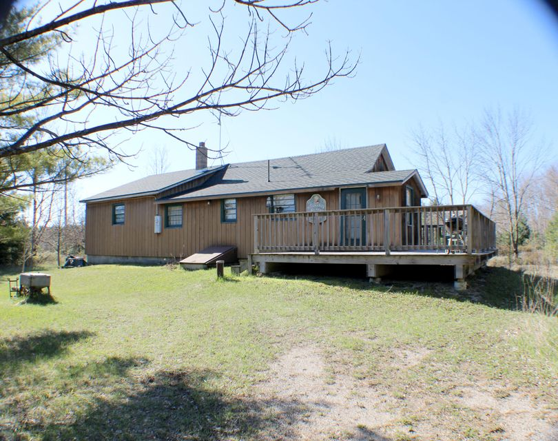 Single Family Home for Sale at 12249 State Road 42 12249 State Road 42 Ellison Bay, Wisconsin 54210 United States