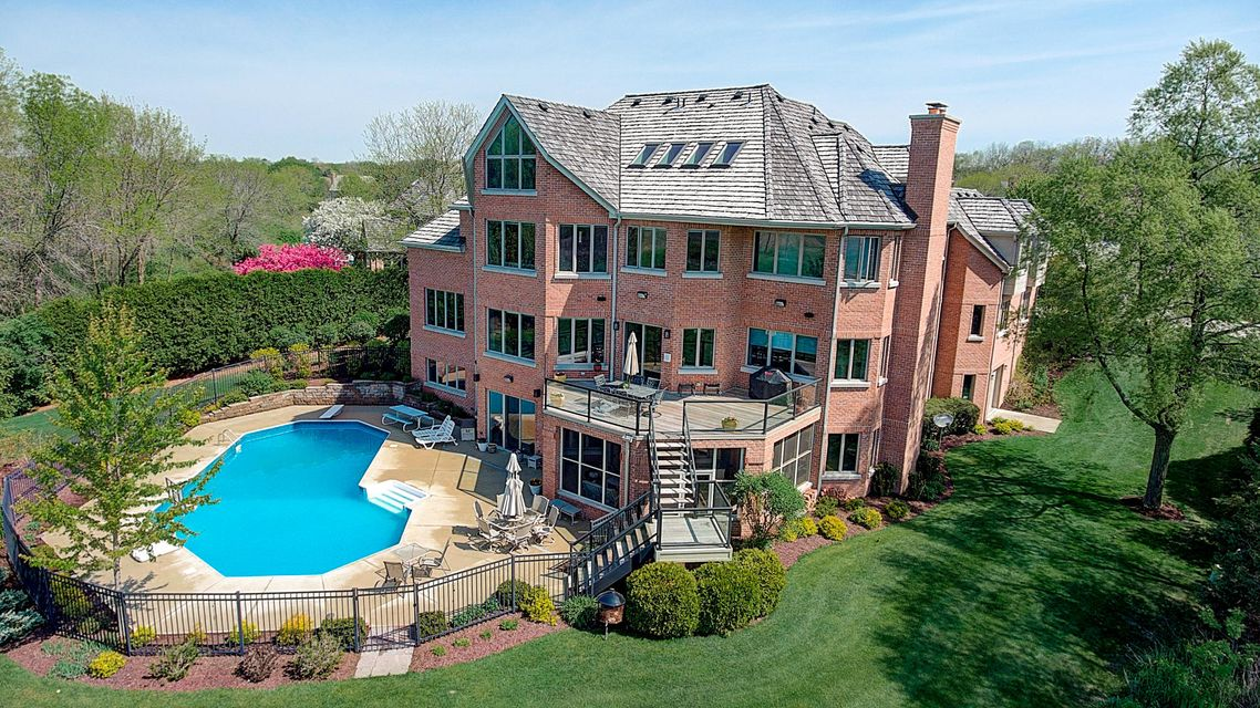 Single Family Home for Sale at 16895 Vanderbilt Street 16895 Vanderbilt Street Brookfield, Wisconsin 53005 United States