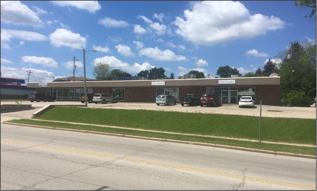 Commercial / Industrial for Sale at 1714 Manhattan Drive 1714 Manhattan Drive Waukesha, Wisconsin 53186 United States