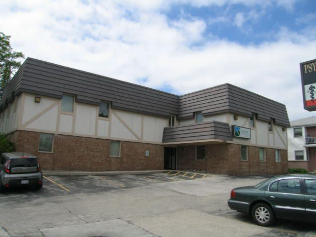 Commercial / Industrial for Sale at 11803 W North Avenue 11803 W North Avenue Wauwatosa, Wisconsin 53226 United States