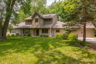 Single Family Home for Sale at 11822 W Clarke Street 11822 W Clarke Street Wauwatosa, Wisconsin 53226 United States