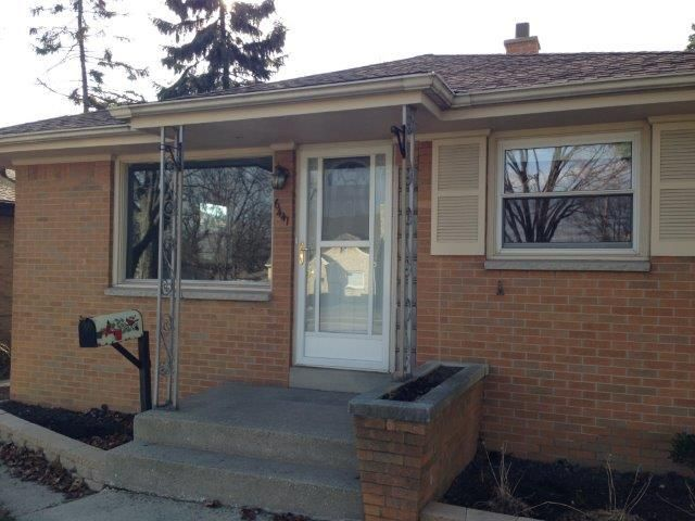 Multi-Family Home for Sale at 7506 W Glendale Avenue 7506 W Glendale Avenue Milwaukee, Wisconsin 53218 United States
