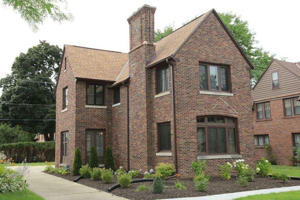 Single Family Home for Sale at 623 N 76th Street 623 N 76th Street Wauwatosa, Wisconsin 53213 United States