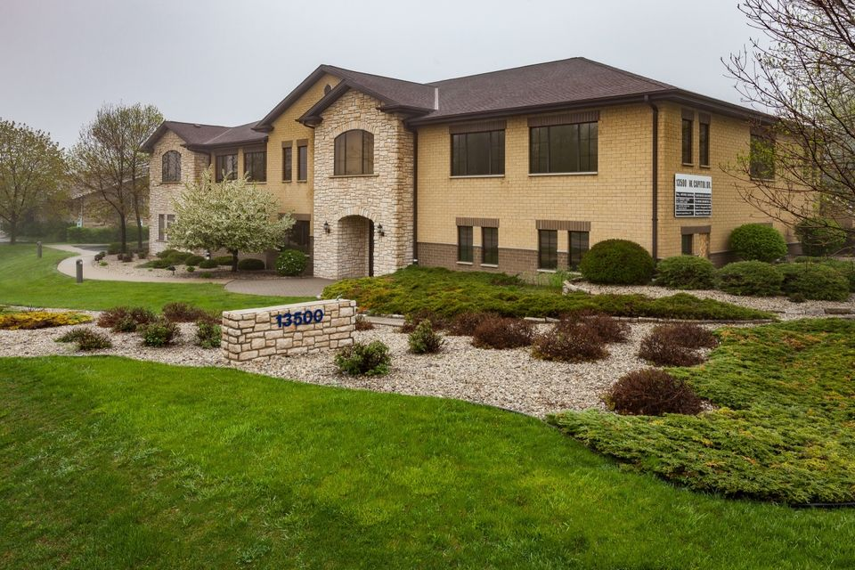 Commercial / Industrial for Sale at 13500 W Capitol Drive 13500 W Capitol Drive Brookfield, Wisconsin 53005 United States