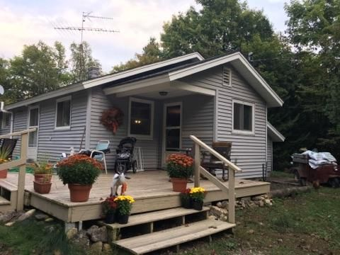 Single Family Home for Sale at 8612 State Highway 57 8612 State Highway 57 Baileys Harbor, Wisconsin 54202 United States