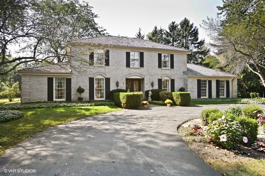 Single Family Home for Sale at 1485 E Fairy Chasm Road 1485 E Fairy Chasm Road Bayside, Wisconsin 53217 United States