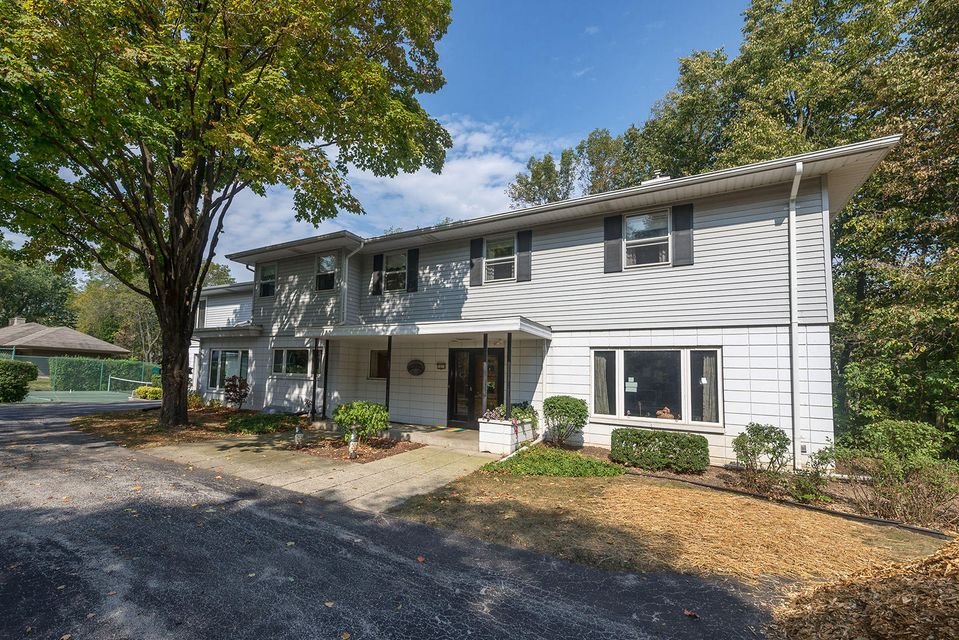 Single Family Home for Sale at 1434 E Brown Deer Road 1434 E Brown Deer Road Bayside, Wisconsin 53217 United States