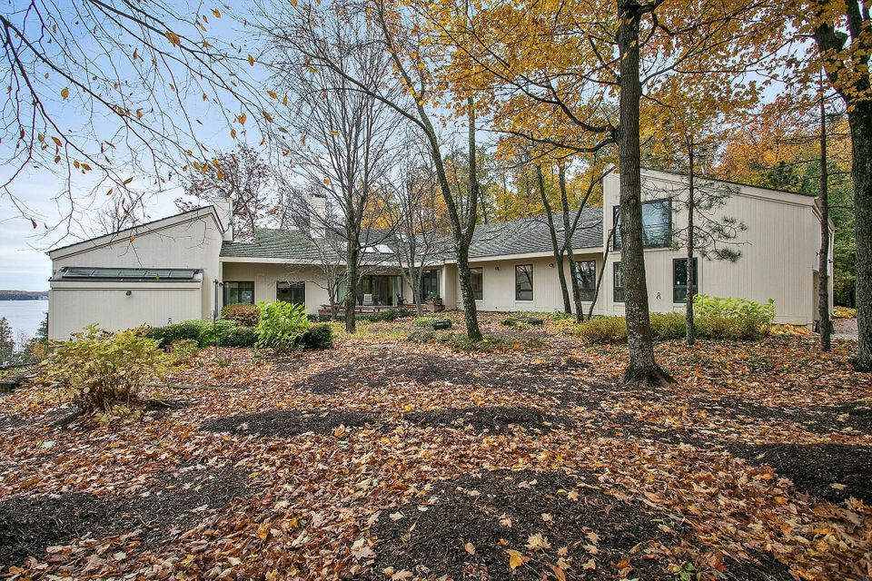 Single Family Home for Sale at 12720 Door Bluff Park Road 12720 Door Bluff Park Road Ellison Bay, Wisconsin 54210 United States