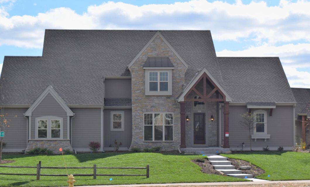 Single Family Home for Sale at 1431 Mohican Trail 1431 Mohican Trail Waukesha, Wisconsin 53189 United States