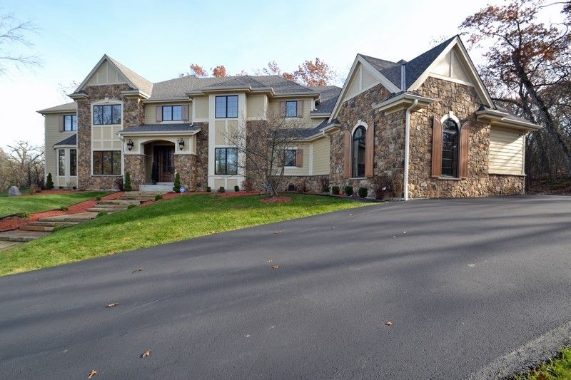 Single Family Home for Sale at W289S4684 Rockwood Trail W289S4684 Rockwood Trail Waukesha, Wisconsin 53189 United States