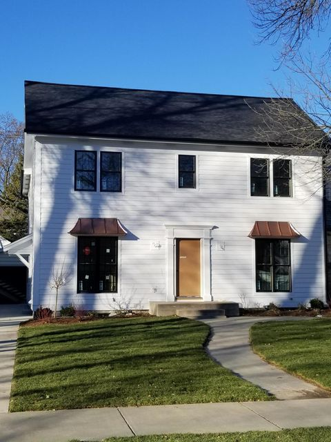 Single Family Home for Sale at 4619 N Cramer Street 4619 N Cramer Street Whitefish Bay, Wisconsin 53211 United States