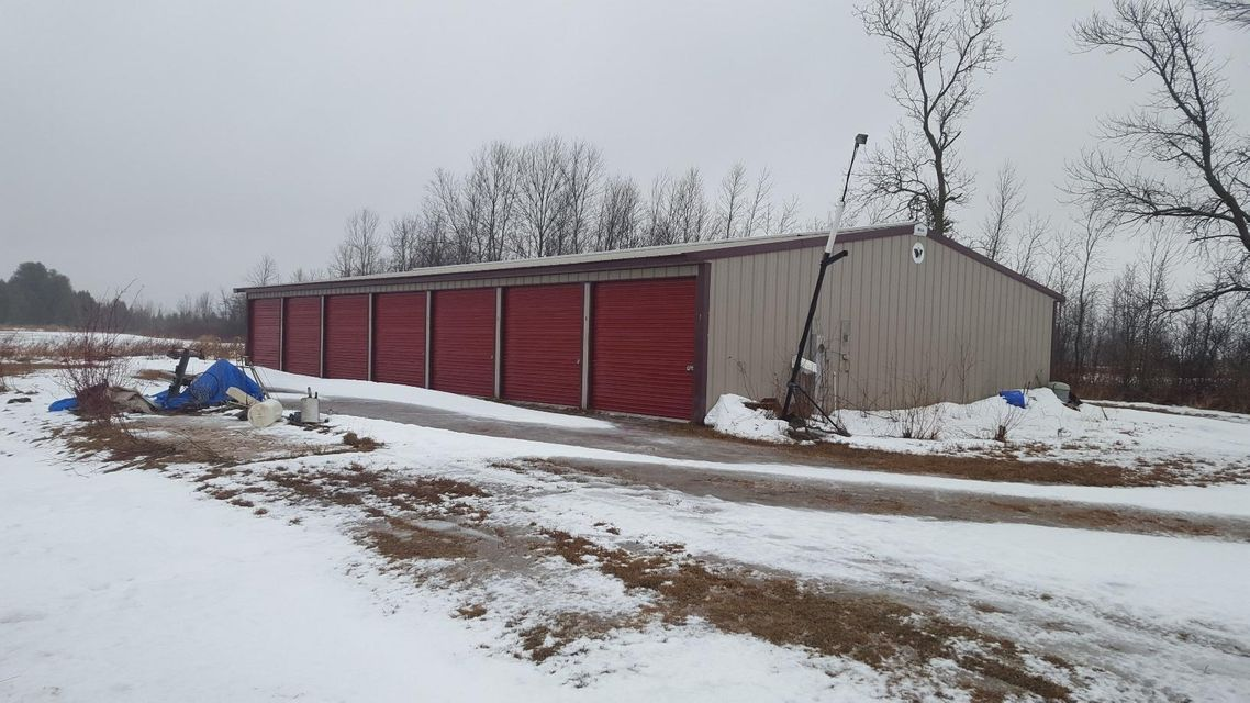 Commercial / Industrial for Sale at 248 S Highway 42 248 S Highway 42 Forestville, Wisconsin 54213 United States
