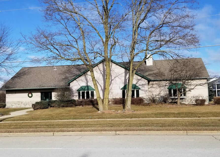 Commercial / Industrial for Sale at 1608 E Sunset Drive 1608 E Sunset Drive Waukesha, Wisconsin 53189 United States